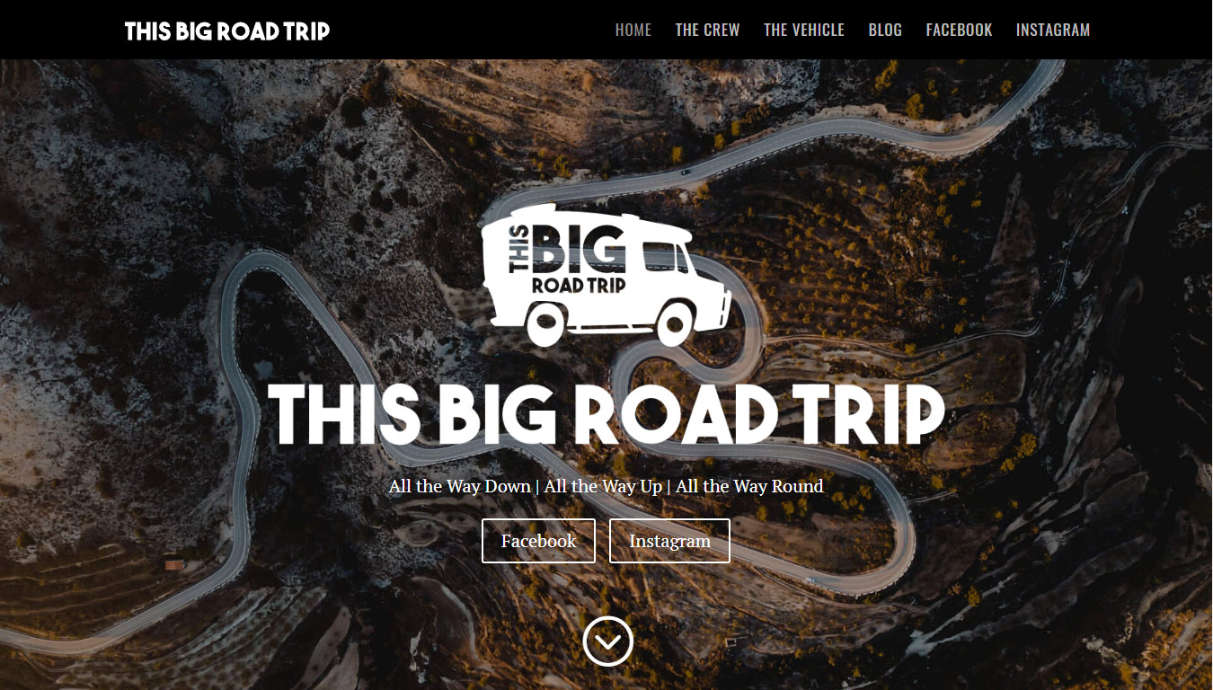 This big Read Trip featured by Go Crayons