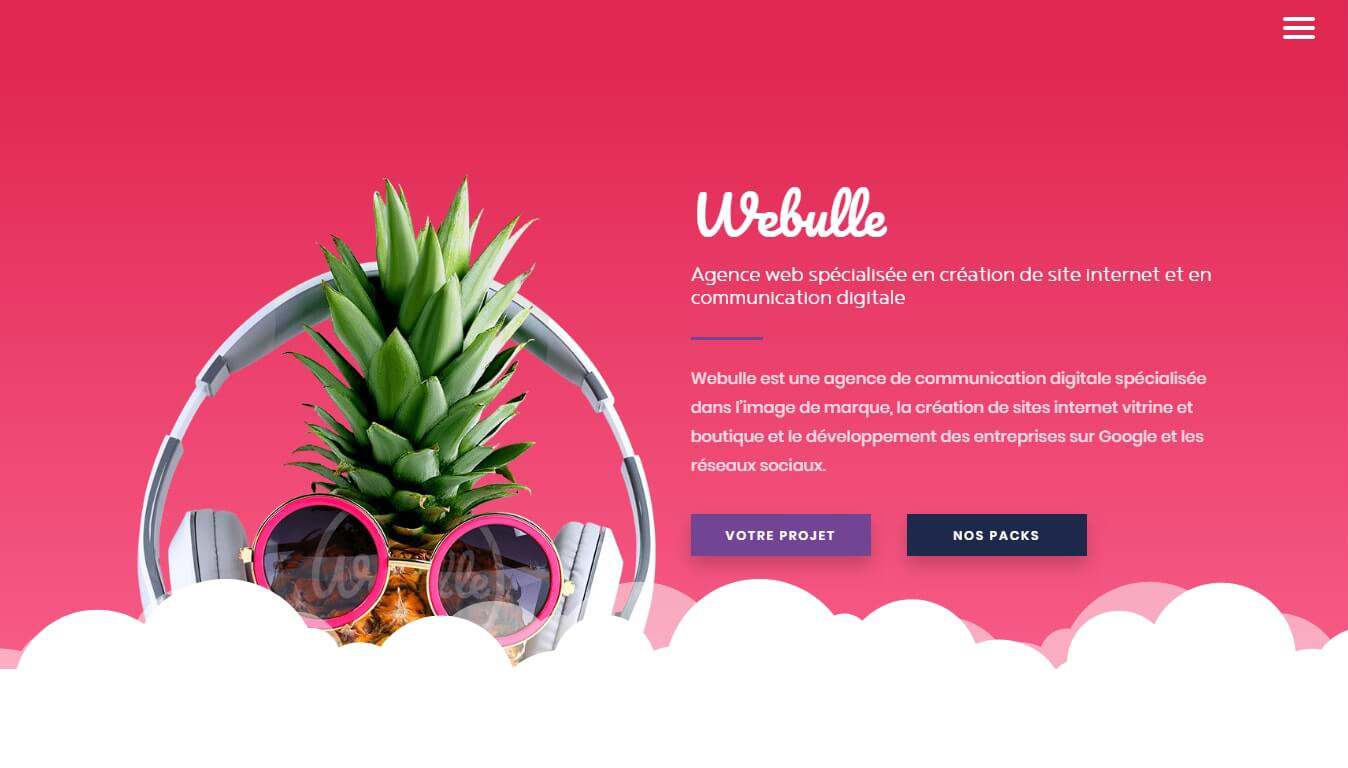 Webulle Featured by Go Crayons